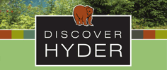 Discover Hyder - Brochure